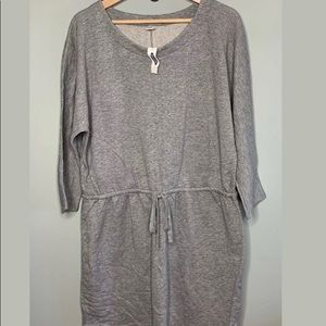 Old Navy Soft Long Sleeves Dress